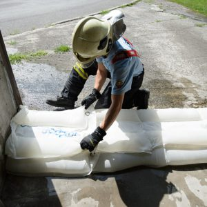 protipovodňové vrecia AquaBagStop